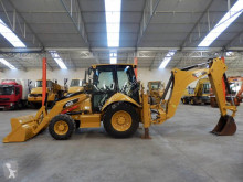 View images Caterpillar 422 E backhoe loader