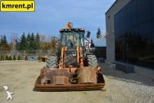 Zobaczyć zdjęcia Koparko-ładowarka Case 695SR JCB 4CX KOMATSU W