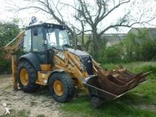 Zobaczyć zdjęcia Koparko-ładowarka Case 580 T