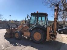 Vedeţi fotografiile Buldoexcavator Case 580 SÚPER R