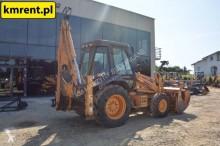 Vedeţi fotografiile Buldoexcavator Case 580SR CASE 590 CATERPILLAR 428 432 434 NEW HOLLAND LB110  KOMATSU WB93 TEREX 860 880 JCB 3CX