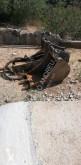 View images Komatsu backhoe loader