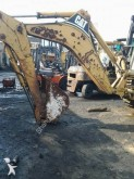 Vedeţi fotografiile Buldoexcavator Caterpillar 416C