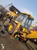 Vedeţi fotografiile Buldoexcavator JCB 4CX