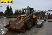 Zobaczyć zdjęcia Koparko-ładowarka Komatsu WB97S JCB 4CX CASE 695 NEW HOLLAND LB95