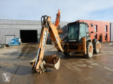 View images Case  backhoe loader