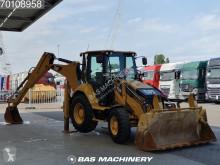 Bekijk foto's Graaflaadmachine Caterpillar 2 nice clean machine / ac