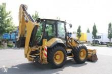 View images Caterpillar BACKHOE LOADER CAT 434F2 TURBO POWERSHIFT 2000 MTH NEW! backhoe loader