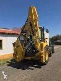 Vedeţi fotografiile Buldoexcavator Komatsu