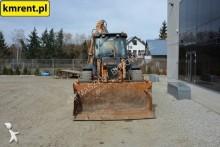 Zobaczyć zdjęcia Koparko-ładowarka Case 695SR-4PS JCB 4CX KOMATSU WB98 NEW HOLLAND B115B