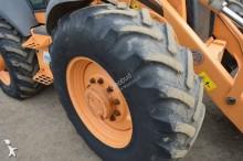 Zobaczyć zdjęcia Koparko-ładowarka Case 695 st
