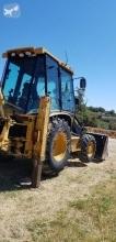 Vedeţi fotografiile Buldoexcavator Caterpillar 432d