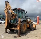 Vedeţi fotografiile Buldoexcavator Case 580 LE