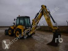 Vedeţi fotografiile Buldoexcavator New Holland B115-4PS