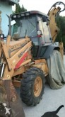 ► Retroexcavadora Case 580 Super LE usada - n°817845 - Foto 4