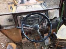 Ver las fotos Retroexcavadora Case 580g