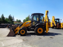 View images JCB 3 CX Szybkozłącze backhoe loader