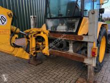 View images Fermec MF750 backhoe loader