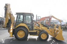 View images Caterpillar BACKHOE LOADER CATERPILLAR CAT 432F2 TURBO POWERSHIFT backhoe loader