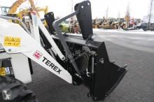 View images Terex BACKHOE LOADER TEREX MECALAC TLB890PS 4x4 NEW UNUSED 2018!!! backhoe loader