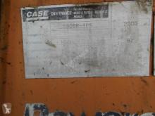 Voir les photos Tractopelle Case