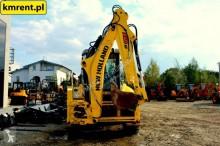 Zobraziť fotky Rýpadlo-nakladač New Holland B115B JCB 4CX 3CX CAT 432 434 444 CASE 695 VOLVO BL71