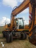 Vedeţi fotografiile Buldoexcavator Liebherr A 904 Compact