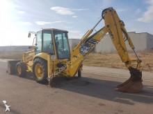 used Komatsu WB93R-2 rigid backhoe loader - n°2984957 - Picture 6