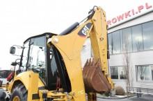 Vedere le foto Terna Caterpillar BACKHOE LOADER CAT CATERPILLAR 432F2