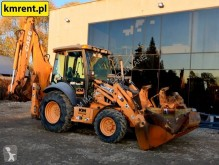 Vedeţi fotografiile Buldoexcavator Case 590SR-4PS|JCB 3CX CAT 432 428 F NEW HOLLAND LB110 TEREX 860 880 VOLVO BL71 CASE 580 590