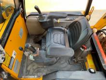 Vedeţi fotografiile Buldoexcavator JCB 1CX - 4X4