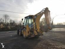 Vedeţi fotografiile Buldoexcavator Caterpillar 432 D