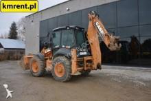 Zobaczyć zdjęcia Koparko-ładowarka Case 695ST JCB 4CX KOMATSU WB93 NEW HOLLAND B115B