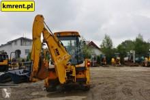 Vedeţi fotografiile Buldoexcavator JCB 2CX JCB 3CX CASE 580 590 CAT 428 432 434 KOMATSU WB93
