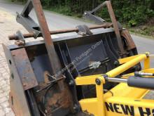 Bilder ansehen New Holland B 110-4PS Baggerlader