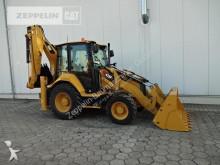 Bilder ansehen Caterpillar 428F Baggerlader