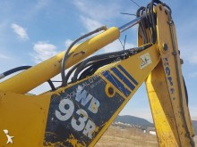 used Komatsu WB93R-2 rigid backhoe loader - n°2984957 - Picture 8
