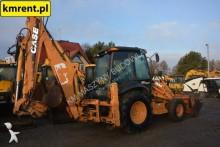 Zobaczyć zdjęcia Koparko-ładowarka Case 580SR-4PT 695 JCB 4CX KOMATSU WB93 WB97 NEW HOLLAND B115B