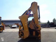 View images Caterpillar F2 backhoe loader