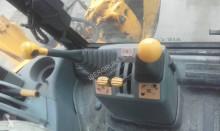 Se fotoene Traktor med grab JCB 4 CX Super