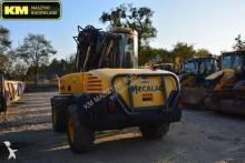 Ver as fotos Retroescavadora Mecalac 12MSX 12MTX 12MXT 10MSX