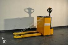 Komatsu MWP18 1R- int.Ladegerät - 2000Bh order picker