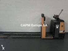 préparateur de commandes au sol (< 2,5m) Caterpillar