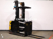 used medium lift order picker