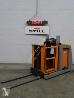 wózek widłowy magazynowy Still EK-X980/EINFACH