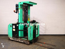 Mitsubishi medium lift order picker
