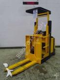 preparadora de pedidos Jungheinrich ECP100-3ZG-240-ZZ