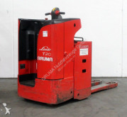 Linde T 20 SF/144 order picker