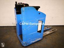 Crown medium lift order picker
