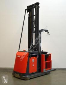 wózek widłowy magazynowy na wysokości (od 2,5 do 6m) używany